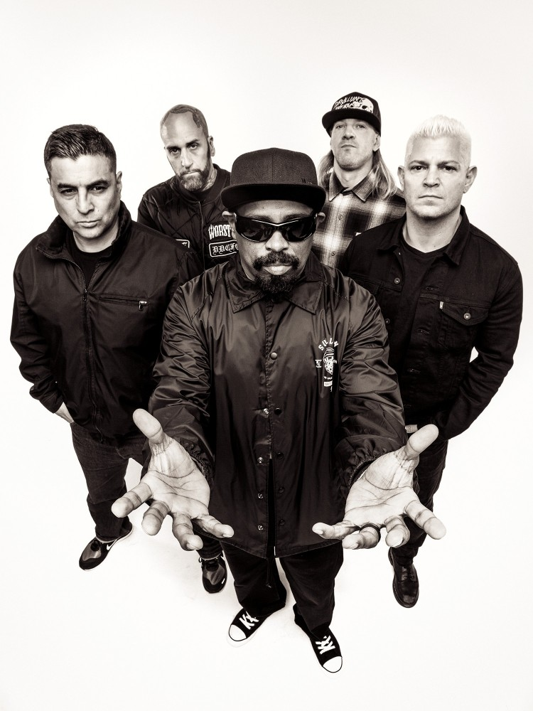 POWERFLO signs to New Damage Records