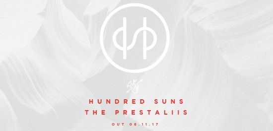 Hundred Suns debut 'The Prestaliis' drops August 11