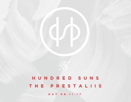 Hundred Suns sign to New Damage; Pre-order for 'The Prestaliis' Available