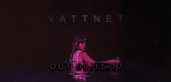 Vattnet - 'Vattnet' Available for Pre-Order