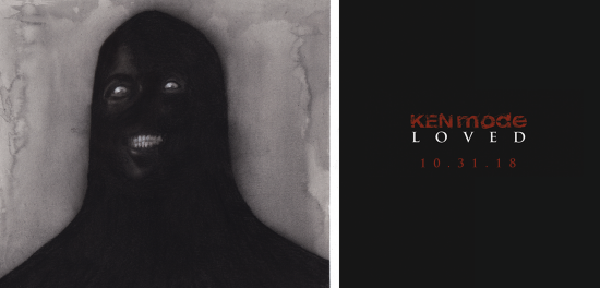 KEN Mode announce new album 'Loved' to be released August 31 & premiere video for new track 'Doesn't Feel Pain Like He Should'