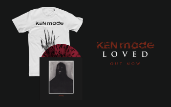 KEN Mode 'Loved' out now!