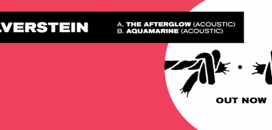 Silverstein release 'The Afterglow / Aquamarine' + launch 7